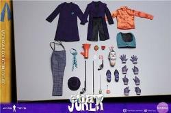 1/6 Batman JOKER Action Figure 1989 12 Full Set Jack Nicholson Toy For Gift