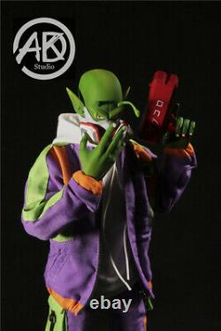 1/6 Piccolo Action Figure Doll Model Collection Full Set DRAGON BALL Toy