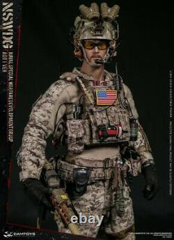 1/6 Soldier Action Figure DAM 78065 NSWDG Doll Model Toy Collection Full Set