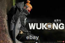 1/6 The Journey to the West Monkey King Sun Wukong 12'' Male Full Set Figure Toy