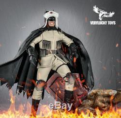 1/6 VERYLUCKY TOYS VL001 Batman Red Son Full Set Figure
