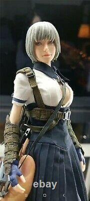 1/6 i8TOYS Katherine Serene Hound Troop Female Figure Full Set