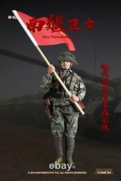 1/6 mini times toys M022 Sino-Vietnamese War Figure Model Full Set