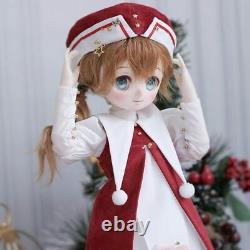 15'' Japanese Angel 1/4 BJD Doll Tamako Fullset Resin Toys Kids Anime DIY Gift