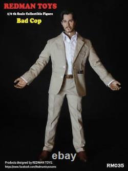 16 REDMAN TOYS RM035 The Bad Cop Gary Oldman Full Set Figure Model