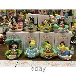 52toys x Disney Princess Leisure Time One Blind Box/Full Set of 8