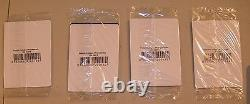 8 ToysRUs Sealed Cards 20th Anniv. GENERATIONS FULL FRENCH SET SEALED MINT