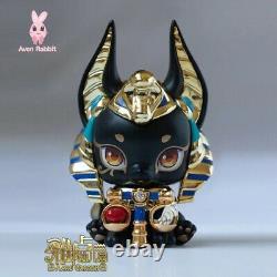 Anime AARU GARDEN Sphinx Dog Blind Box Cute Art Toy Figure Doll 1pc or SET