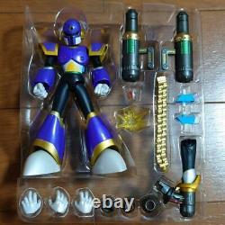 Bandai D-Arts Megaman X Action Figure Set of 6 Full Armor Zero Rockman Toy