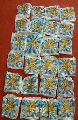 Burger King USA Pokemon 2000 Power Toys Full Set 24 C2000