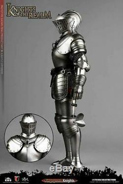 COOMODEL SE037 1/6 Knights of the Realm Kings guard Deadpool Figure Full Set Toy