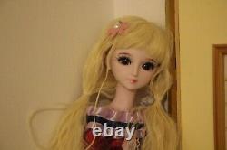 EVA BJD Grace 1/3 BJD Dolls Full Set 60cm 24 Ball Jointed Doll Action toy