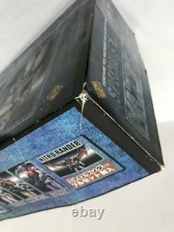 Fewture Toy MAZINGER 1901 action figure 3unit/Set Nitro Rander full set with Box