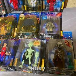 Full Moon Toys Puppet Master figure 5 types set Lot set Rare