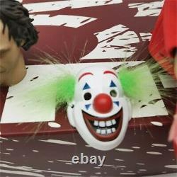 Full set Figure TOYS ERA PE004 1/6 The Joker Clown Comedian Jacques Phoenix