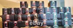 Full set Star Wars Episode 1 Taco Bell / KFC / Pizza Hut Sealed Toys 28 pieces
