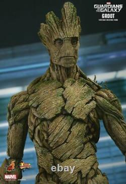 Hot Toys Guardians of the Galaxy Full Set Star Lord, Drax, Groot, Rocket, Gamora