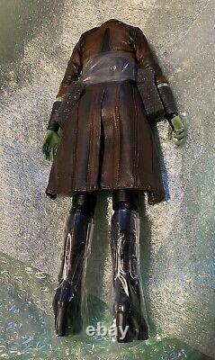 Hot Toys Guardians of the Galaxy Vol. 2 Gamora MMS483 1/6 Figure Full Body Set