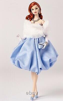 Integrity toys doll Ginger Gilroy Poppy Parker fullset