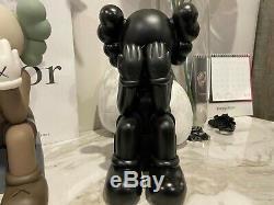 KAWS Companion Passing Through Brand New With Box Toys 28cm/ 11inc