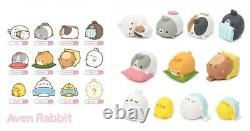 MOLANG Sleep Bunny Series Blind Box Cute Art Toy Figure Doll 1pc or SET