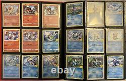 McDonalds Happy Meal Toys Pokemon Complete 50 Cards Full Master Set 2021