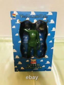 Medicom Toy Full Set Doll Figure Vintage Disney Pixar Toy Story Collection 21