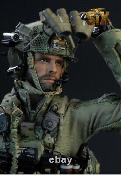 Mini Times Toys M009 1/6 US Navy Seals Six Team 12'' Male Action Figure Full Set