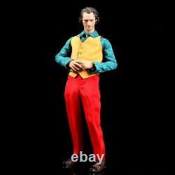 NEW Full Set Figure TOYS ERA PE004 1/6 The Joker Clown Comedian Jacques Phoenix