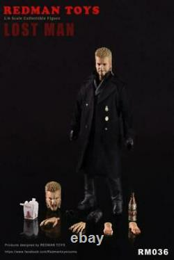 REDMAN TOYS 1/6 Scale RM036 THE LOST BOYS Male Action Figure Full Set Toys Gift