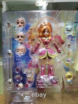 S. H. Figuarts Precure Cure Bloom & Full Figure Set Toy Soul Web Shop Limited