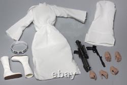 Star Wars 1/6 Princess Leia Organa Solo Action Figure Model Full Set toy