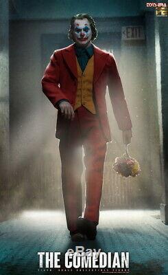 TE-PE004 TOYS ERA 1/6 The Comedian Joker Joaquin Figure Full Set