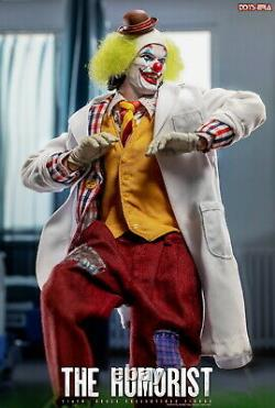 TOYS ERA 1/6 Joker Clown The Humorist TE033 Figure Premium Full Set IN STOCK