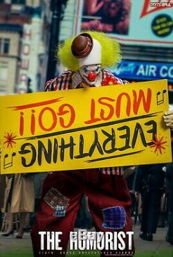 TOYS ERA 1/6 Joker Clown The Humorist TE033 Figure Premium Full Set USA IN STOCK