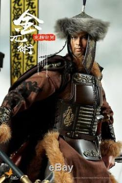 TOYS POWER 1/6th Jin Wuzhu Wan Yan Zongbi Action Figure Full Set Film Ver