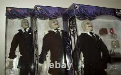 The Gentlemen Buffy Vampire Slayer Full Set 12 Figures Sideshow Hush Toy Doll