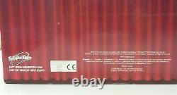The Muppets Show Mini Plush Full Set of 8 8 Sababa Toys Jim Henson 2004 New Box