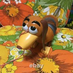 Toy Story Full-size toy 5-piece set Woody Buzz Bo Peep REX Slinky Dog Disney I0