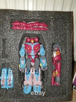 Transformers TFC Toys Poseidon 3rd Party G1 Seacons Full Set
