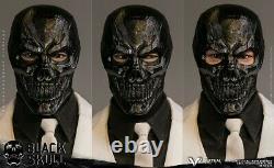VTS TOYS 1/6 VM-029 Black Skull Soldier Full Set Figure Doll Collection Toy Gift