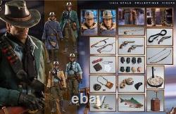 VTS TOYS VM-026 1/6 West Cowboy Wilderness Shooter Full Set Action Figure Toys f