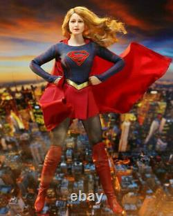 WAR STORY 1/6 Melissa Benoist Female Action Figure WS004 Full Set Toy