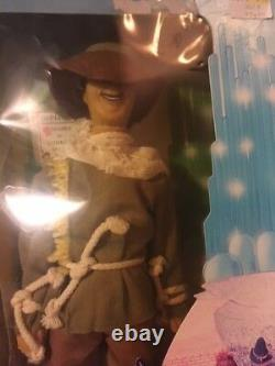 Wizard Of Oz 50th Anniversary Wizard Full Doll Set (1988 Multi Toys Corp.)