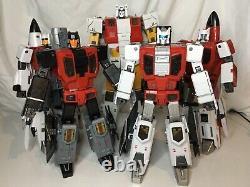 Zeta Toys Kronos Full Set In UK