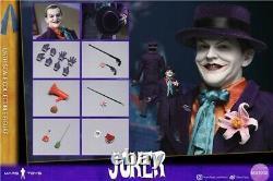 1/6 Batman Joker Action Figure 1989 12 Ensemble Complet Jack Nicholson Jouet Pour Cadeau