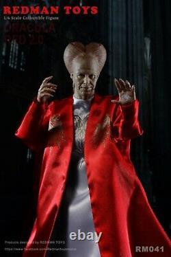 1/6 Échelle Jouets Redman Dracula Gary Oldman Rm041 Jeu Complet De Figures D'action
