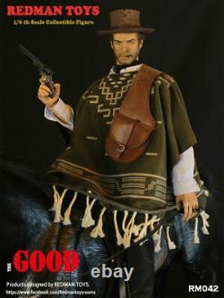 1/6 Échelle Redman Toys Rm042 La Collection De Figurines Good Man Action Ensemble Complet