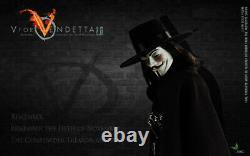 1/6 Jouets Puissance V Pour Vendetta Ct013 12 Homme Figurine Ensemble Complet États-unis En Stock