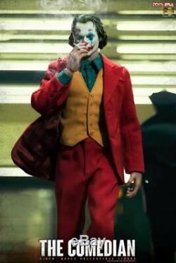 1/6 Le Comique Joker Toys Era Pe004 Joaquin Figure Ensemble Complet USA En Stock